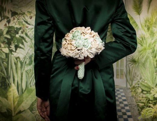 envio ramos de novia españa