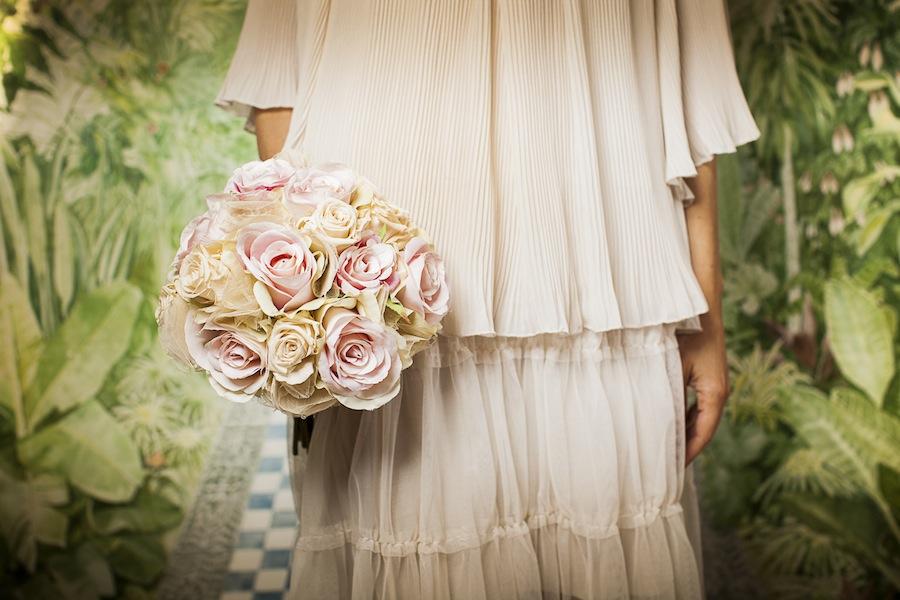 Envio ramos novia España