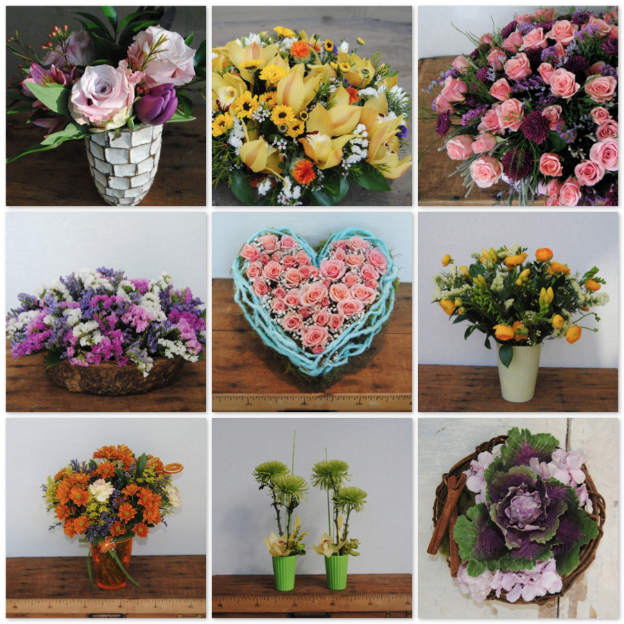 Flores envio Zaragoza online