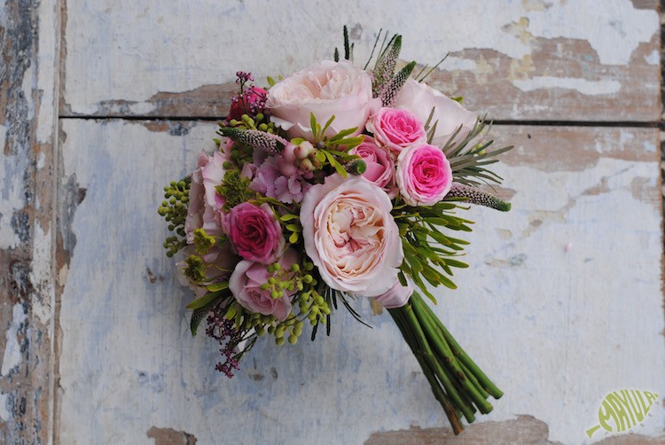 bouquet de primavera